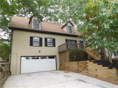 829 Ridge Avenue, Stone Mountain, GA 30083 - #: 6615194