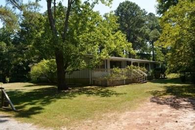 530 Stell Road, Woodstock, GA 30188 - #: 6615390