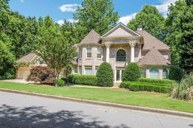 5165 Falcon Chase Lane, Sandy Springs, GA 30342 - #: 6615400