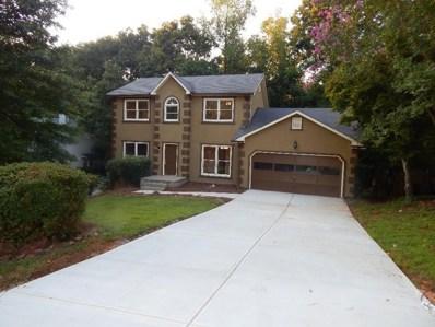 2051 Hunters Cove Drive, Lawrenceville, GA 30044 - #: 6615460