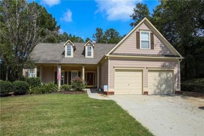 422 Thunder Ridge Drive, Acworth, GA 30101 - #: 6615692