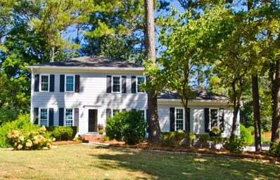 600 Spring Creek Court NE, Marietta, GA 30068 - #: 6615919