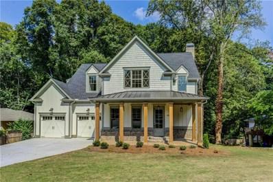 1756 Briarlake Circle, Decatur, GA 30033 - #: 6615960