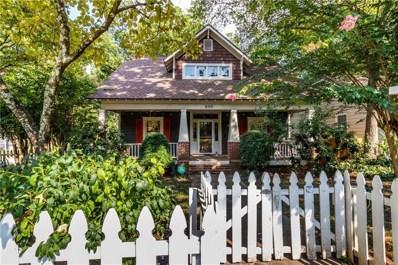 600 Brownwood Avenue SE, Atlanta, GA 30316 - MLS#: 6615987