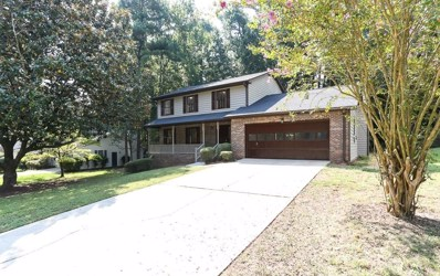 4449 Cedar Glen, Stone Mountain, GA 30083 - #: 6616293