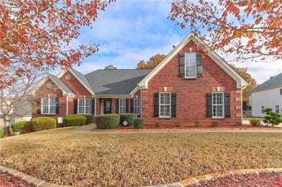 3469 Hickory Lake Drive, Gainesville, GA 30506 - #: 6616347