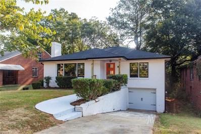 88 Chappell Road SW, Atlanta, GA 30314 - MLS#: 6616351
