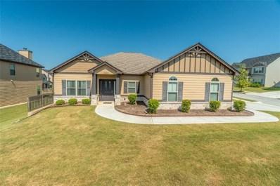 1421 Long Acre Drive, Loganville, GA 30052 - #: 6616493