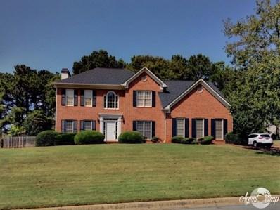 1619 Brentwood Crossing SE, Conyers, GA 30013 - #: 6616597