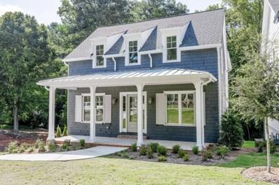 1264 Hayes Drive, Smyrna, GA 30080 - #: 6616690