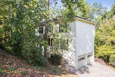 1929 Knipe Drive SW, Marietta, GA 30064 - #: 6616752