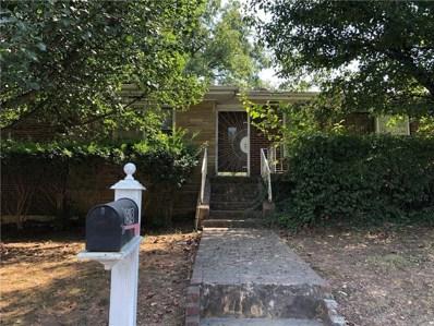 1548 Martin Luther King Jr Drive SW, Atlanta, GA 30314 - MLS#: 6616774