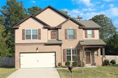 5740 Wisbech Way, Atlanta, GA 30349 - MLS#: 6616777