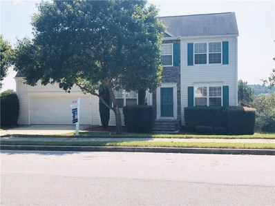 1237 Ivey Pointe Drive, Lawrenceville, GA 30045 - #: 6616862