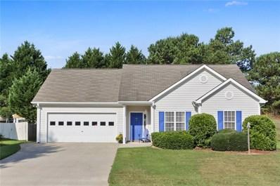 820 Hampton Way, Canton, GA 30115 - #: 6616965