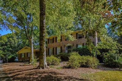 2587 Churchwell Lane, Tucker, GA 30084 - #: 6616974