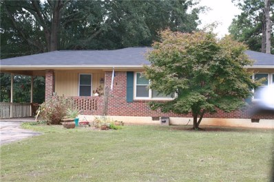 2043 SW Warren Drive UNIT 0, Austell, GA 30106 - #: 6617064