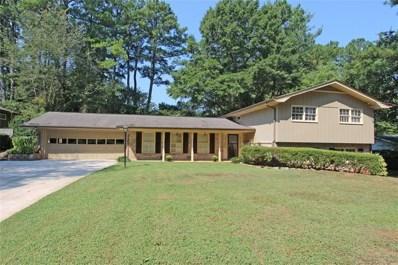 2988 Evans Woods Drive, Atlanta, GA 30340 - #: 6617145