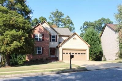 2859 Savannah Walk Lane, Suwanee, GA 30024 - #: 6617181