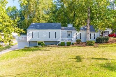 114 Golden Hills Drive, Woodstock, GA 30189 - #: 6617282