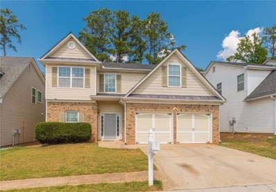 5 Brookvalley Court E, Dallas, GA 30157 - #: 6617374