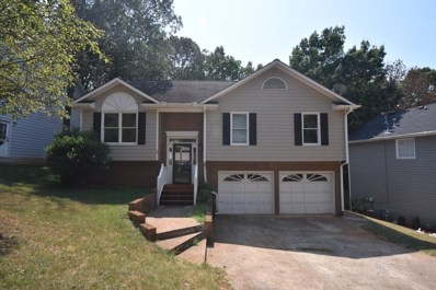 54 White Oak Drive SE, Cartersville, GA 30121 - #: 6617497
