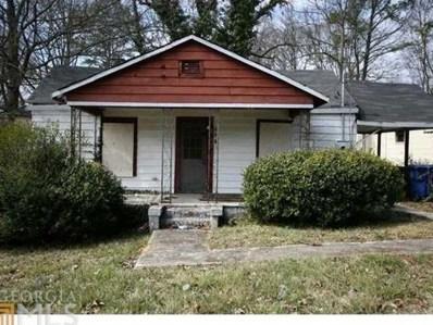 118 Stafford Street NW, Atlanta, GA 30314 - MLS#: 6617886