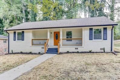 2154 Bolling Brook Drive SW, Atlanta, GA 30311 - MLS#: 6617894