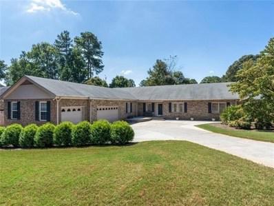 847 Foxfire Court, Lawrenceville, GA 30044 - #: 6618031