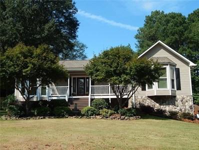 515 E Cherokee Court, Woodstock, GA 30188 - #: 6618149