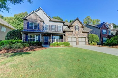 313 Northbrooke Lane, Woodstock, GA 30188 - #: 6618151