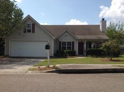 423 Hillcrest Commons, Canton, GA 30115 - #: 6618164
