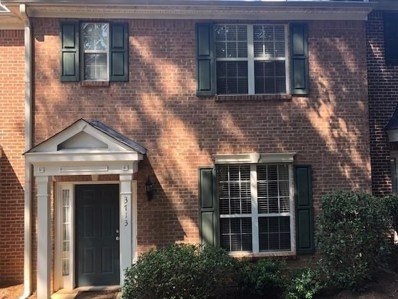 3713 NW Town Square Circle NW UNIT 7, Kennesaw, GA 30144 - #: 6618203