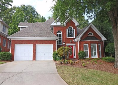 5413 Brooke Ridge Circle, Dunwoody, GA 30338 - #: 6618240