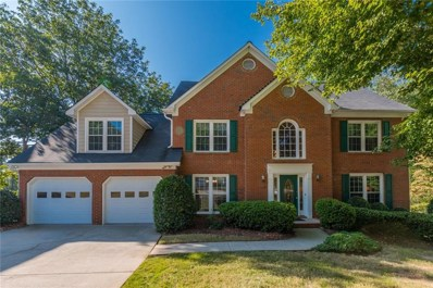 1424 Evers Place, Lawrenceville, GA 30043 - #: 6618375
