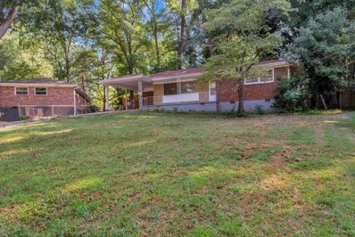 2186 Barbara Lane, Decatur, GA 30032 - #: 6618412