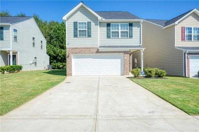 305 Crestfield Circle, Covington, GA 30016 - #: 6618464
