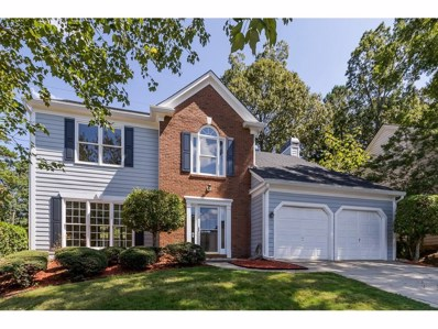 3910 Ancroft Circle, Peachtree Corners, GA 30092 - #: 6618474