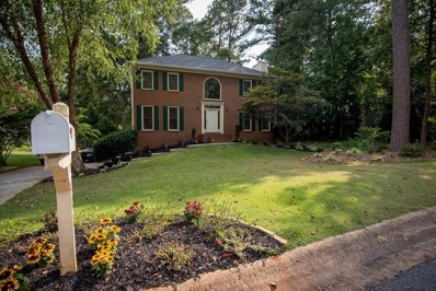 1600 Greyfield Trace, Snellville, GA 30078 - #: 6618547