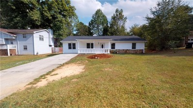 1614 Cherry Hill Lane, Conyers, GA 30094 - MLS#: 6618654
