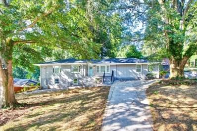 2093 Mark Trail, Decatur, GA 30032 - #: 6618682