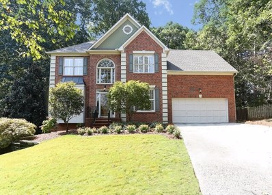 325 Camber Woods Court, Roswell, GA 30076 - #: 6618861