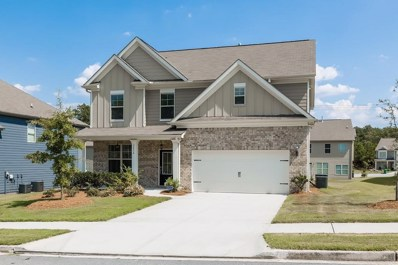 2474 Overlook Avenue, Lithonia, GA 30058 - MLS#: 6619067
