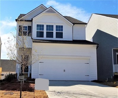 199 Covington Terrace, Newnan, GA 30263 - #: 6619193