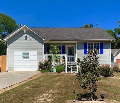 352 Buck Boulevard SE, Calhoun, GA 30701 - #: 6619366
