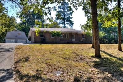 240 Sunrise Circle SE, Calhoun, GA 30701 - #: 6619424