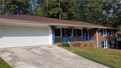 3607 Hershey Lane, Tucker, GA 30084 - #: 6619483