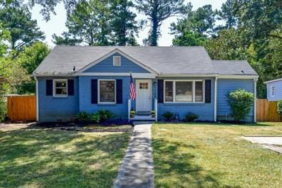 1703 Van Vleck Avenue SE, Atlanta, GA 30316 - #: 6619920