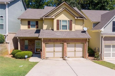 1212 Brownstone Drive UNIT 10, Marietta, GA 30008 - #: 6620343