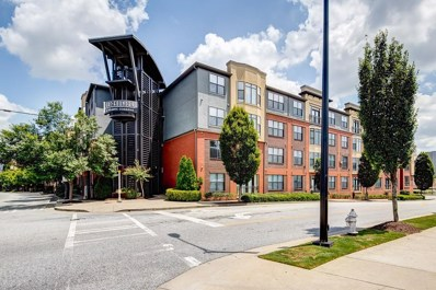 400 17th Street NW UNIT 2211, Atlanta, GA 30363 - MLS#: 6620774